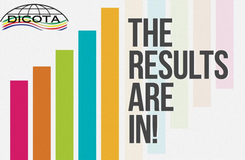 DICOTA Board of Trustee Election Results