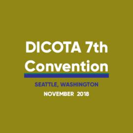 DICOTA 7th Convention