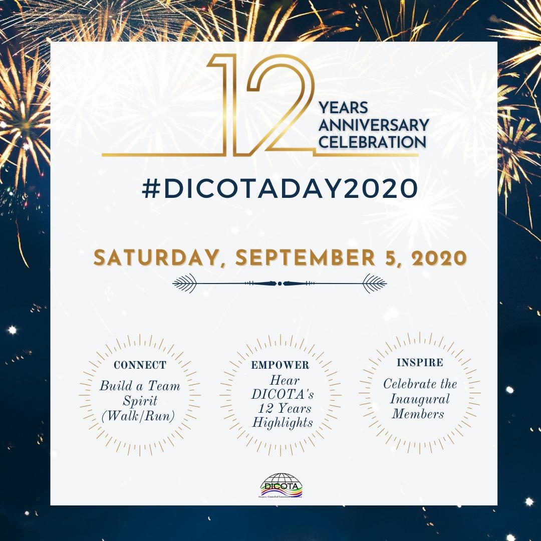 Dicota Day 2020
